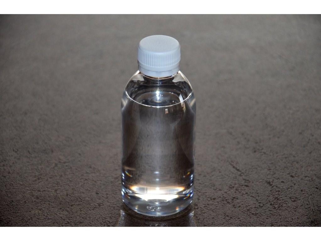Olej parafínový kosmetický (mediciální olej) - 1 L
