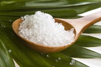 Epsomská sůl (hořká sůl) - 1 kg