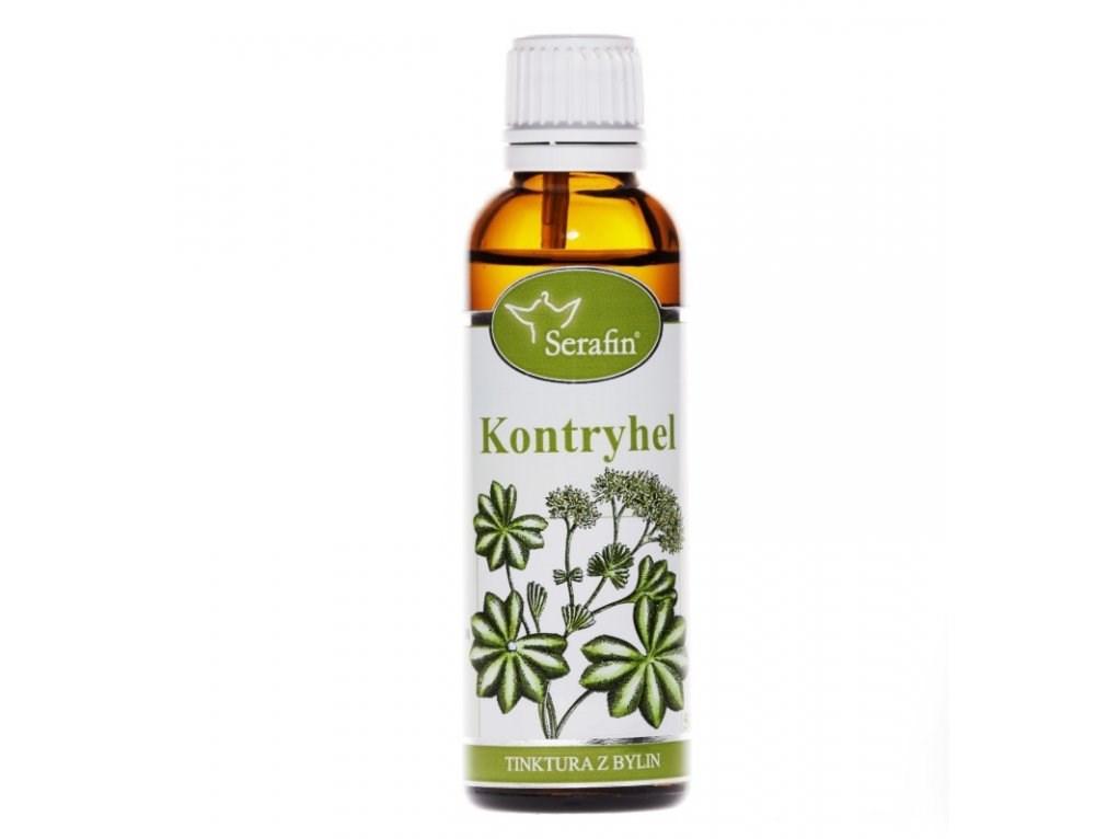 TB Kontryhel - 50 ml