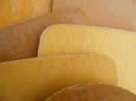 Včelí vosk surový (žlutý) - 100 g