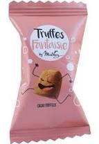Tradiční kakaový lanýž Mathez Pink bez palmového tuku