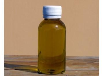 Olej lněný lisovaný za studena - 120 ml