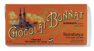 Čokoláda Bonnat Surabaya 65%