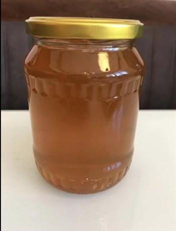 Med včelí - smíšený -900 g