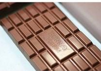 Čokoláda Bonnat Lait 55% Noisettes