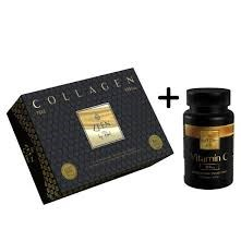 ZEEN COLLAGEN Pure 30 dávek