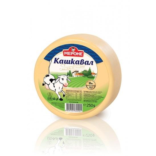 Kaškaval z kravského mléka 250 g