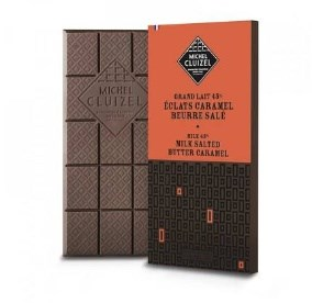 Čokoláda Michel Cluizel Lait 45% Caramel Sale