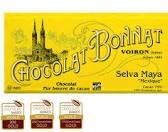 Čokoláda Bonnat Selva Maya 75%