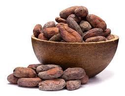 Nepražené kakaové boby Akesson Madagaskar Criollo Raw Bio 200 g