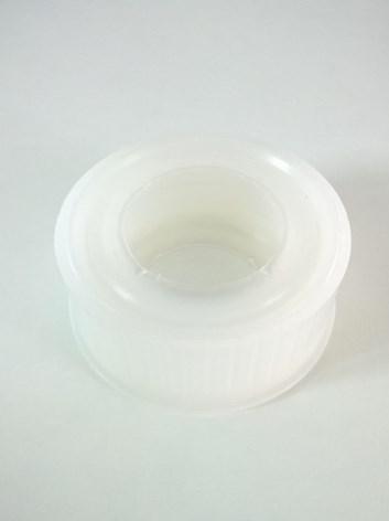 Forma na kaškaval, tažené sýry - 3 dílná