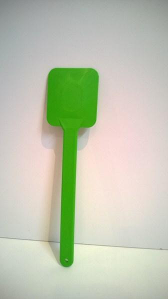 Stěrka plastová  - 20 cm