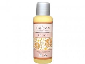 BIO tělový a masážní olej Antistri - 50 ml