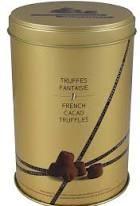 Kakaové lanýže Mathez Fantaisie s chilli 500 g