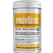 ProViotic veganské probiotikum 30 tbl. - obsahuje - Lactobacillus Bulgaricus GLB 44