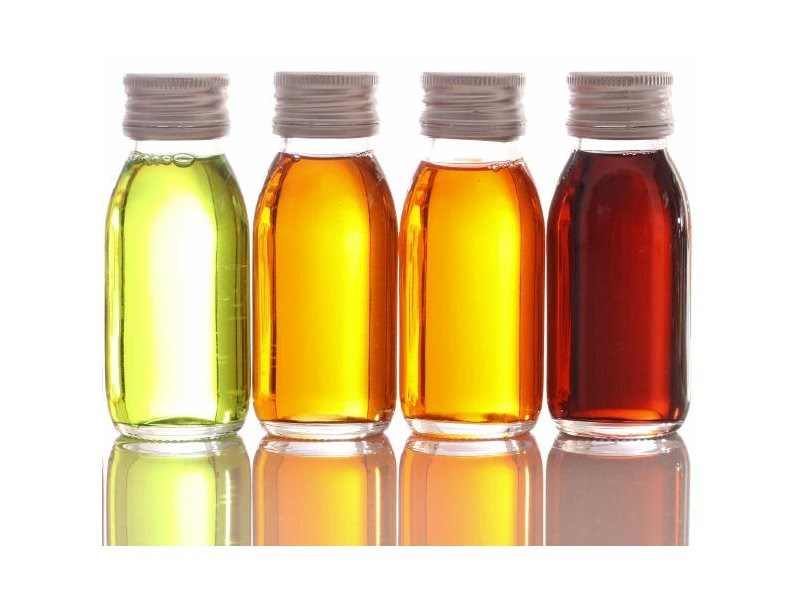 Levandulový parfém luxus - 10 ml