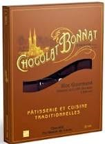 Obří tmavá čokoláda Bonnat - Block Gourmand 65% 1 kg