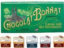 Čokoláda Bonnat Real Del Xoconuzco 75%