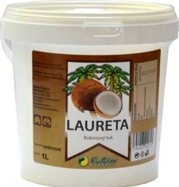 Kokosový tuk 1000 ml
