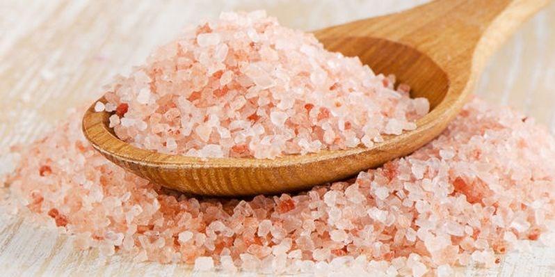 Himálajská sůl - 1 kg