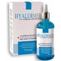 Čirá kyselina hyaluronová HYALURMED 100 ml