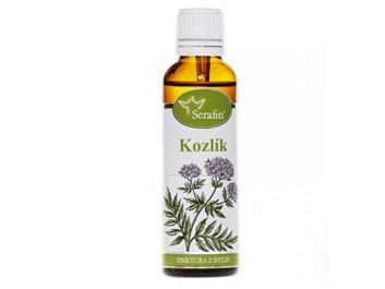 TB Kozlík - 50 ml