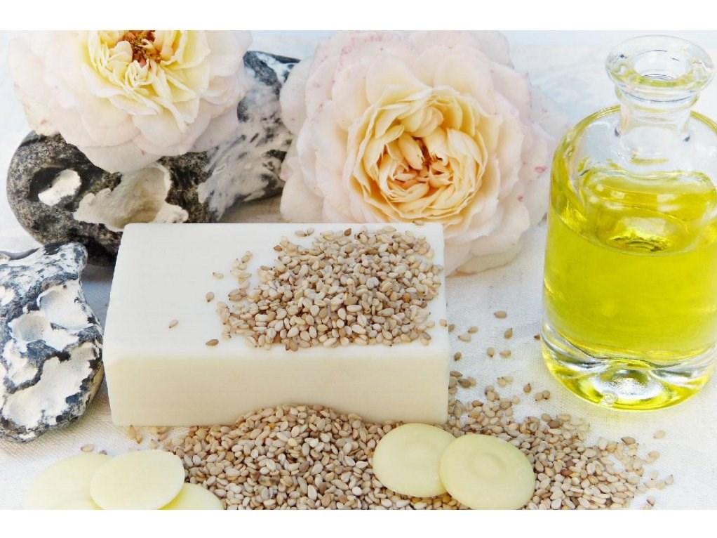 Olej sezamový rafinovaný - 120 ml