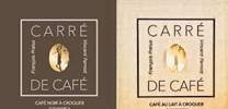 Degustační sada Francois Pralus Intro Carre de Café