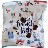 Tradiční kakaové lanýže Mathez – French Taste