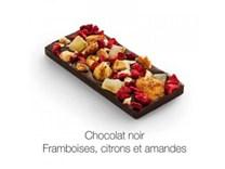 "Degustační sada čokolád s ovocem Michel Cluizel ""Coffret Pause Chocolat à Paris"""