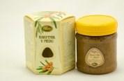 Med z rakitníkem