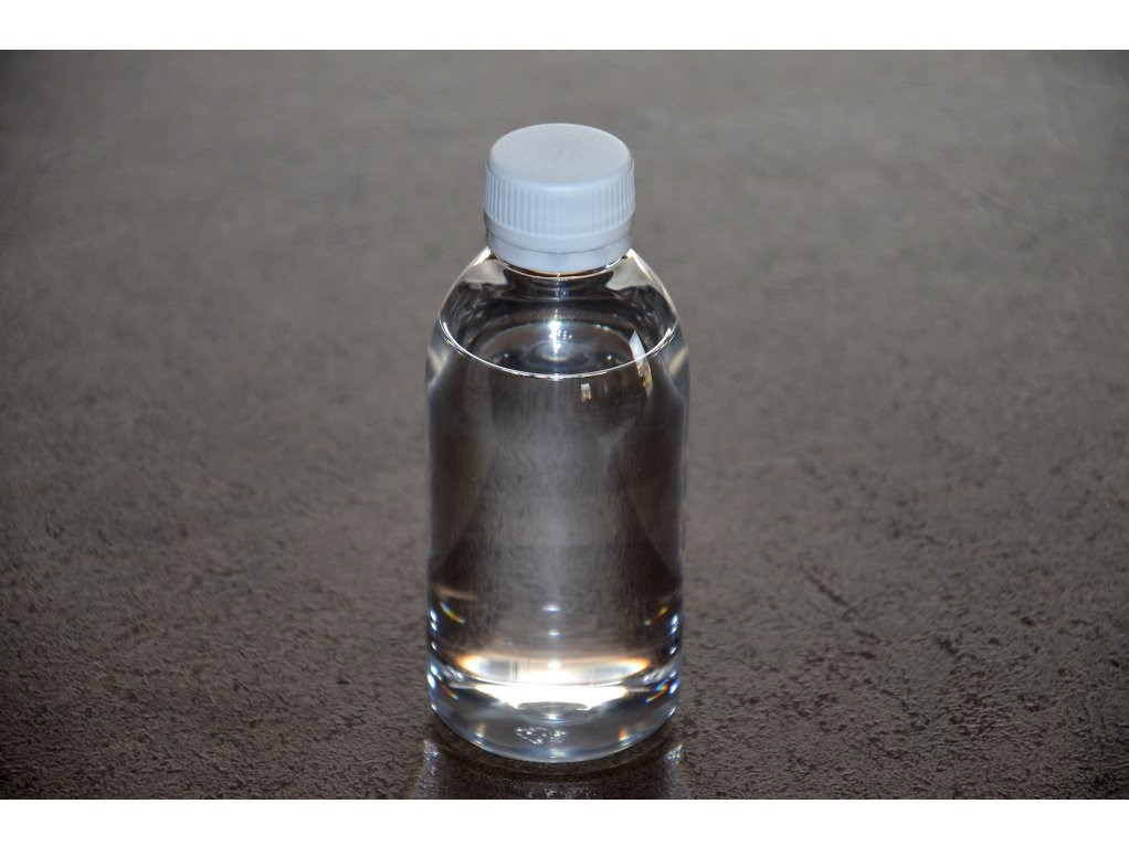 Olej parafínový kosmetický (mediciální olej) - 200 ml