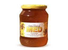 Med včelí - smíšený - 1 kg