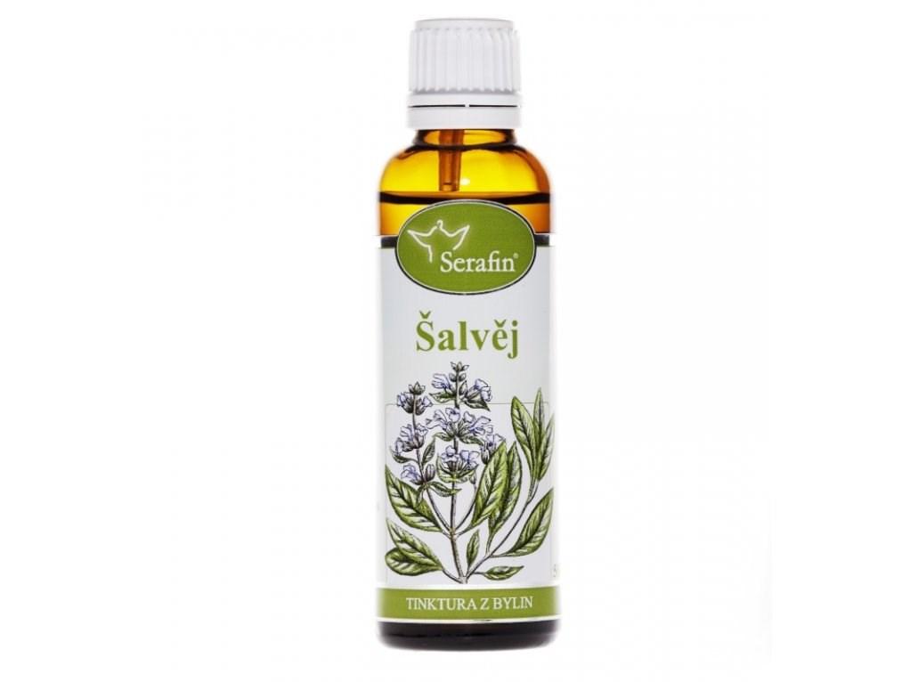 TB Šalvěj - 50 ml
