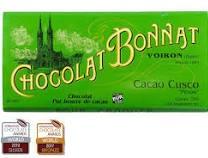 Čokoláda Bonnat Cusco 75%