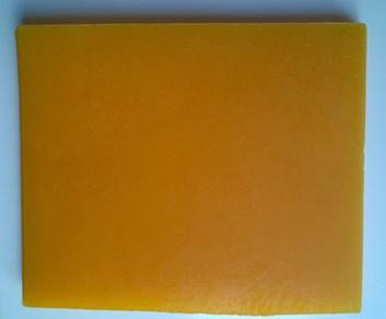 Sýrařský vosk žlutý