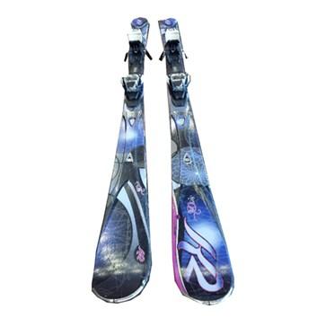 K2 Super one 160cm
