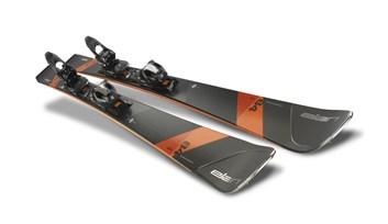 Elan Amphibio 84 XTi Ti Fusion + ELX 12 17/18