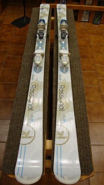 Rossignol Attraxion 1s 162cm