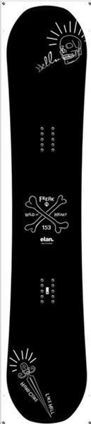 Elan Freak 16/17