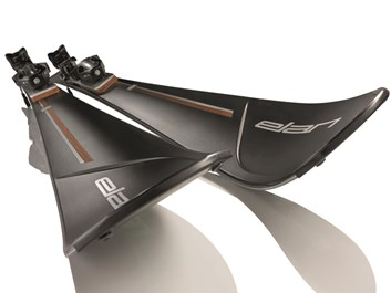 Elan Amphibio 16 Ti2 Special Edition + ELX 14