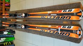 Blizzard R Power FS 12/13 174cm