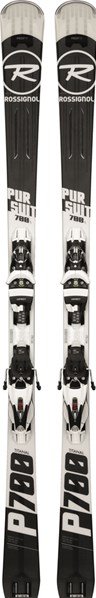 Rossignol Pursuit 700 Ti Cam Konect 17/18