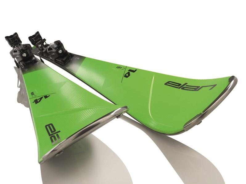 Elan Amphibio 14 Ti Fusion + ELX 11 16/17