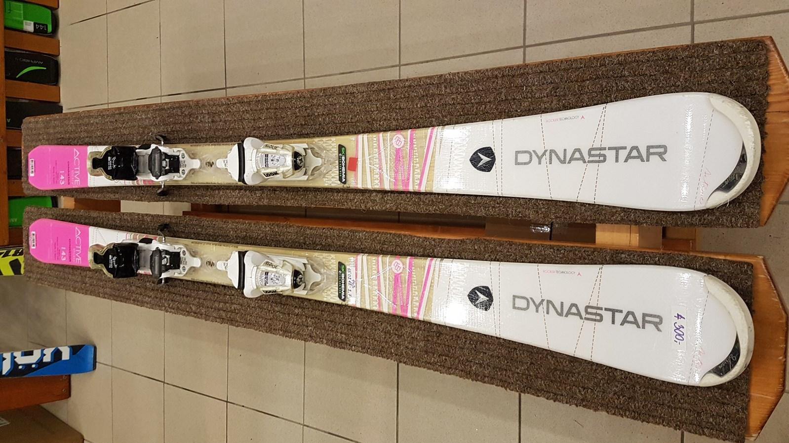 Dynastar Active Easy 14/15
