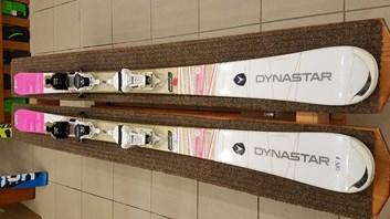 Dynastar Active Easy 14/15 143cm