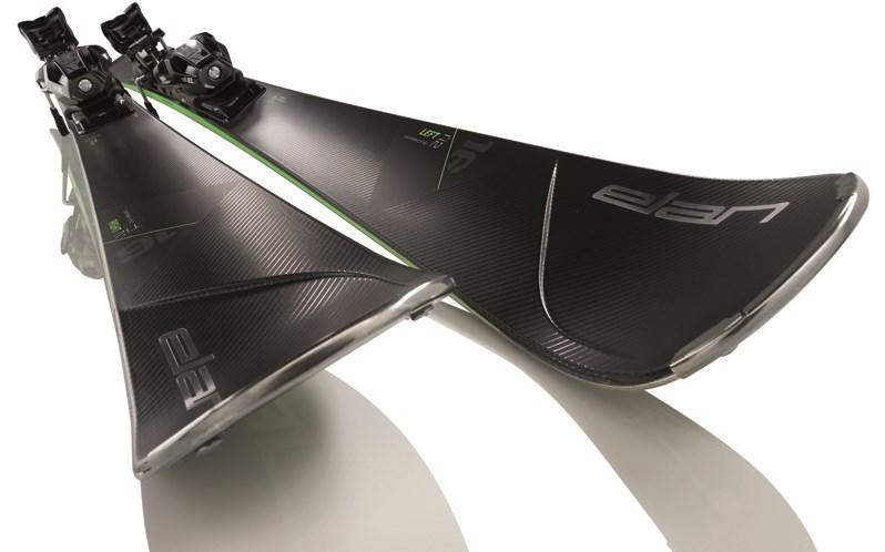 Elan Amphibio 16 Ti2 Fusion