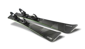 Elan Amphibio 16 Ti2 Fusion + ELX 12  17/18