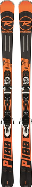 Rossignol Pursuit 100 Xpress +Xpress 10 17/18