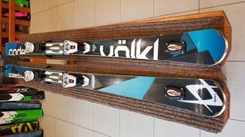 Völkl Speedwall Code UVO  15/16 166cm